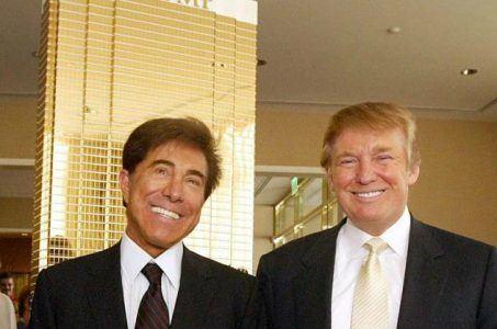 Steve Wynn Donald Trump China letter