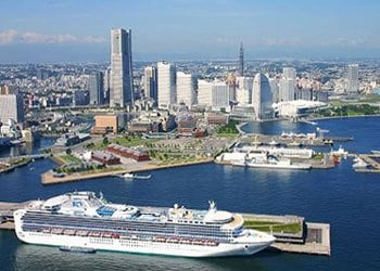 Nomura interested in Yokohama casino