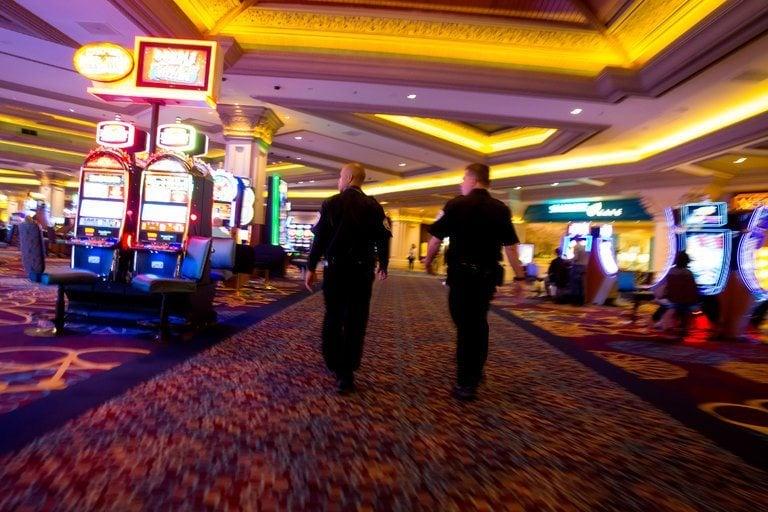 Las Vegas shooting MGM Mandalay