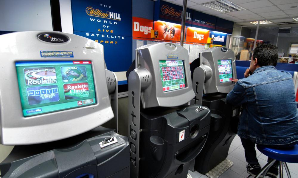 UK gaming battles 2017