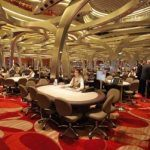 Analysts Raise VIP Estimates for Singapore Casinos