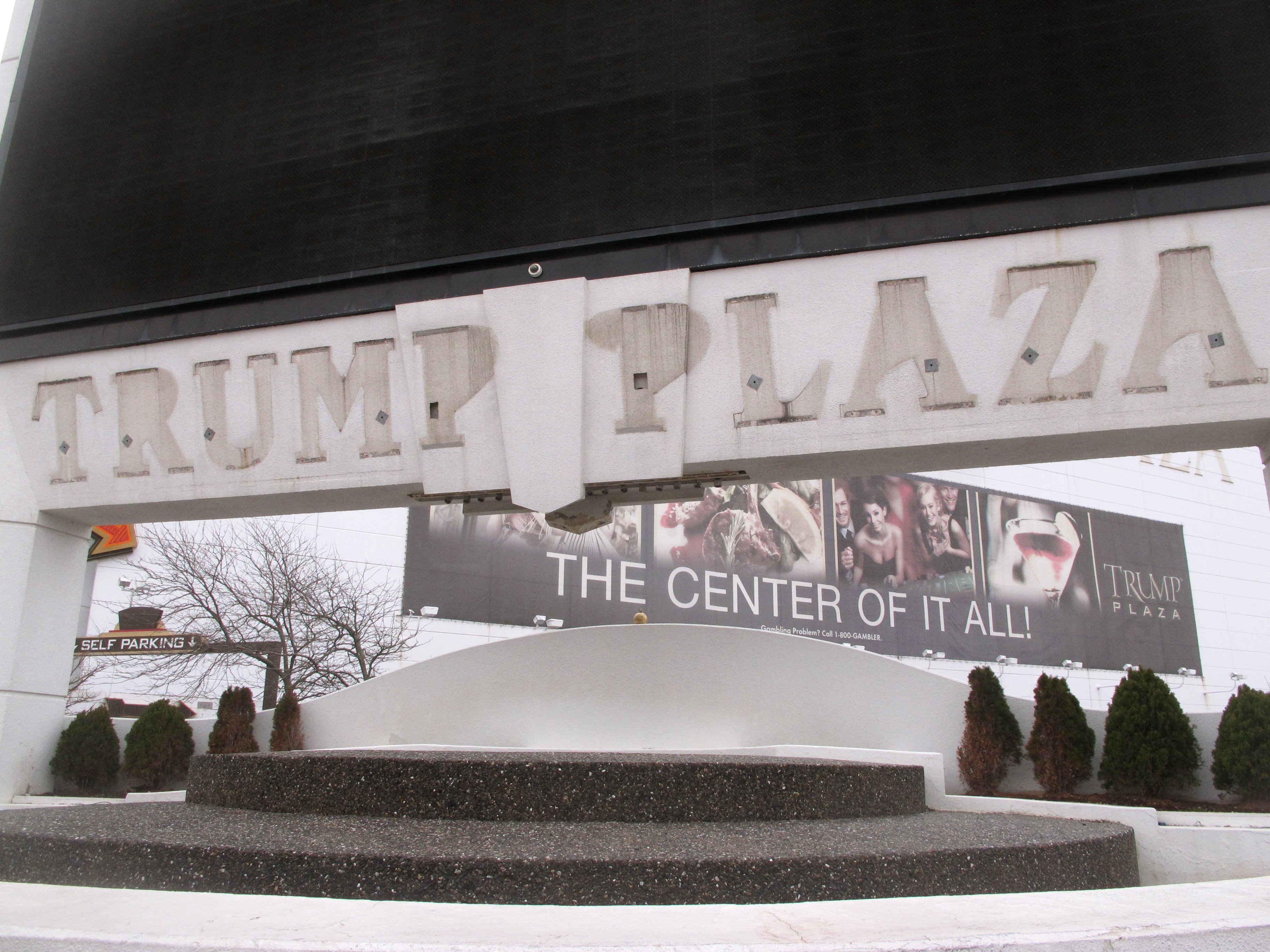 Carl Icahn Trump Plaza Atlantic City