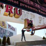 Trump Plaza demolition Carl Icahn