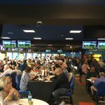 Borgata Building Atlantic City's First Sportsbook, William Hill Expanding Monmouth Park Facility