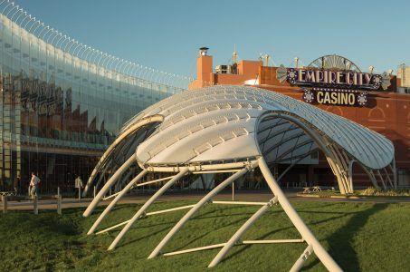 Empire City Casino expansion