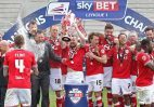 Sky Bet Football League