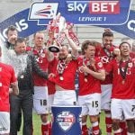 Sky Bet Extends English Football League Sponsorship Through 2024