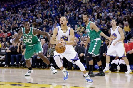 Boston Celtics NBA Finals Preview