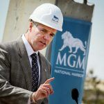 MGM Resorts Done Building New Casinos, Unless Company Receives License in Japan