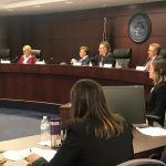 Nevada Gaming Commission license reject