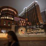 Sands Cotai Central Rebranding Could Hurt Short Term Revenues