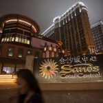 Sands Cotai Central Rebranding Could Hurt Short Term Revenues