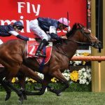 Longshot Rekindling Wins Melbourne Cup, Makes Man $1 Million