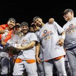 Astros Win World Series, Among Favorites to Repeat in 2018
