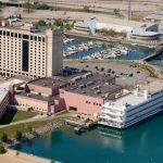 Ameristar East Chicago Indiana casino
