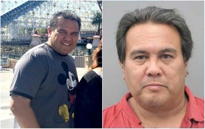 Gregory Bolusan Las Vegas pastor M robberies