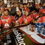 Dale Earnhardt Jr. Finishes Career with 25th-Place Finish