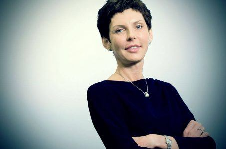 Denise Coates, Bet365 CEO
