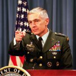 Paradise Papers Reveal Details of Retired General Wesley Clark's Time with Amaya