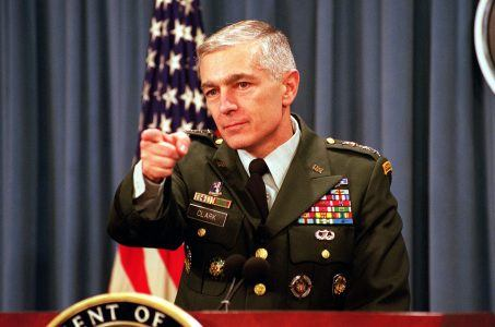 General Wesley Clark Paradise Papers Amaya