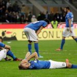 Booted: Italy Fails to Qualify for 2018 FIFA World Cup, First Miss in 60 Years
