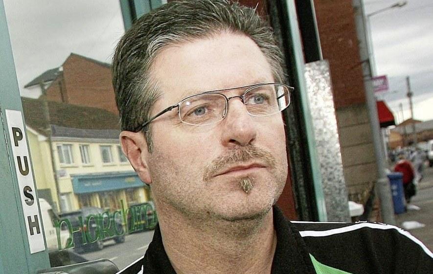 Jim McVeigh Belfast City Council Northern Ireland casino