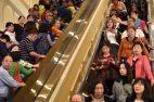 Macau casinos October revenue