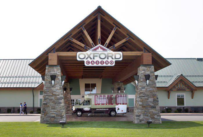 Maine casino referendum