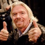 Richard Branson Shopping for Resort Property in Las Vegas to Make Virgin Hotel