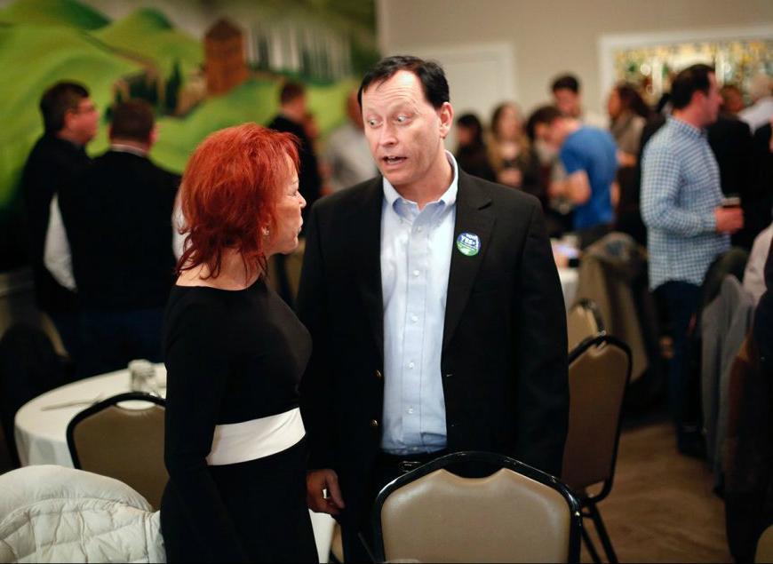 Maine voters casino ballot proposal