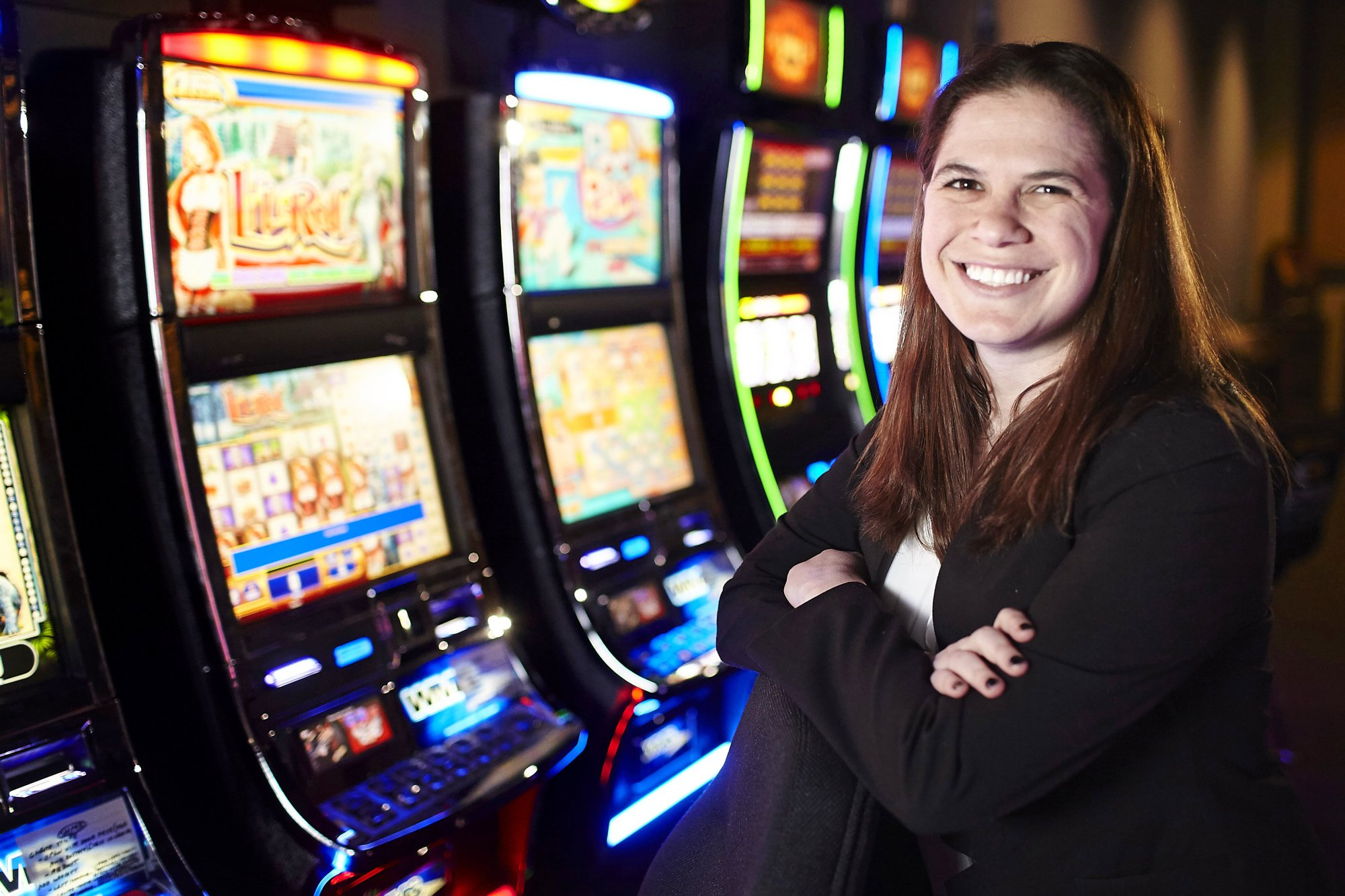 Casino japan news