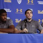 UCLA Suspension of Players Caught in China Shoplifting Alters NCAA Championship Odds