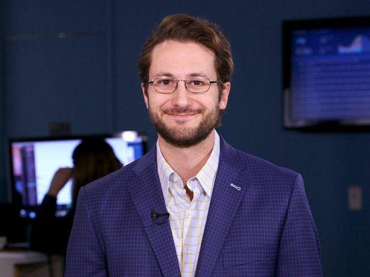 Ari Paul, financial analyst
