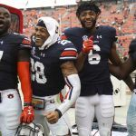 Auburn Alum Hoping to Cash In on Longshot National Championship Bet