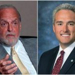Gov. Christie Appoints New Casino Control Commission Chair, Atlantic County's Dennis Levinson Not Surprised