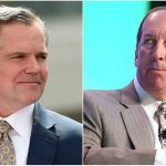MGM CEO Jim Murren Out as AGA Chairman, Penn National Exec Appointed