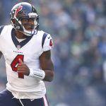 Houston Texans Quarterback DeShaun Watson Suffers Torn ACL Lost for Season