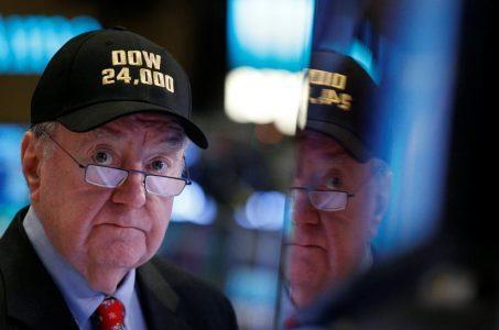 Dow Jones 24000