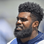 Sidelined: Dallas Running Back Ezekiel Elliott Withdraws Suspension Appeal