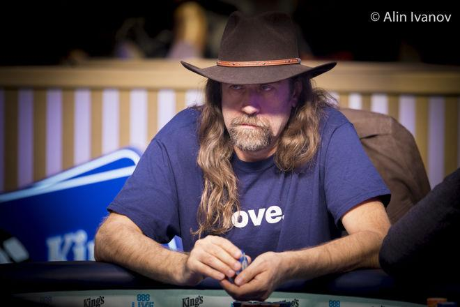 Chris Ferguson WSOP Europe