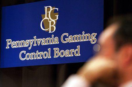 Pennsylvania expanded gambling