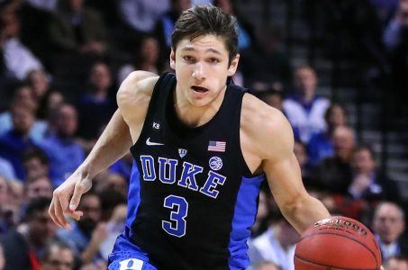 Duke NCAA March Madness basketball odds