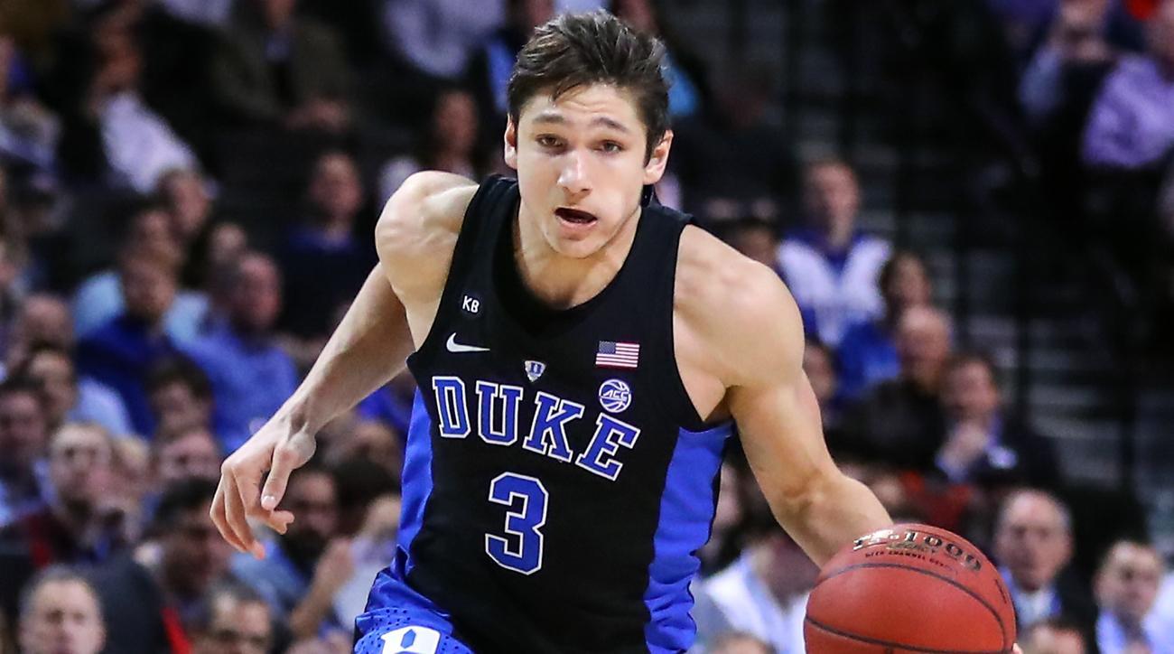 Duke NCAA March Madness basketball odds