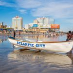 Online Gambling Fueling Atlantic City Rebound, Casinos Up Two Percent in October