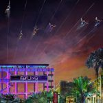Caesars LINQ Promenade Unveils Plans for First Zipline on Las Vegas Strip