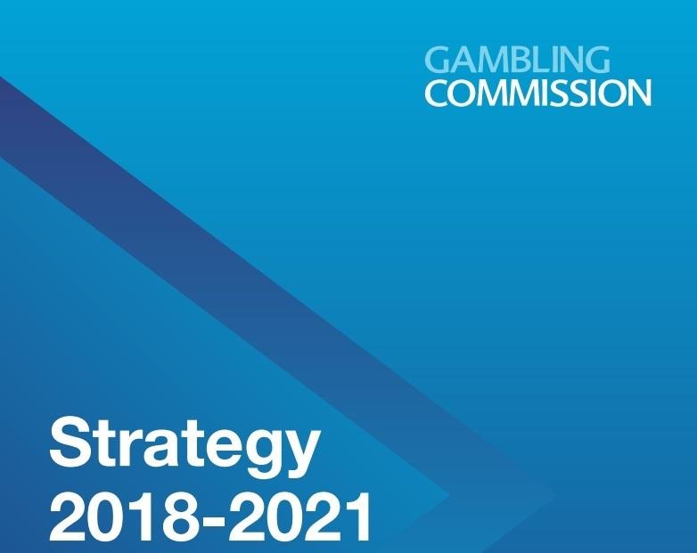 UKGC strategy 2018-2021