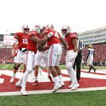 Undefeated Wisconsin Still Out of Top Four of College Football Playoff Rankings