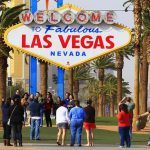 Las Vegas visitation shooting impact