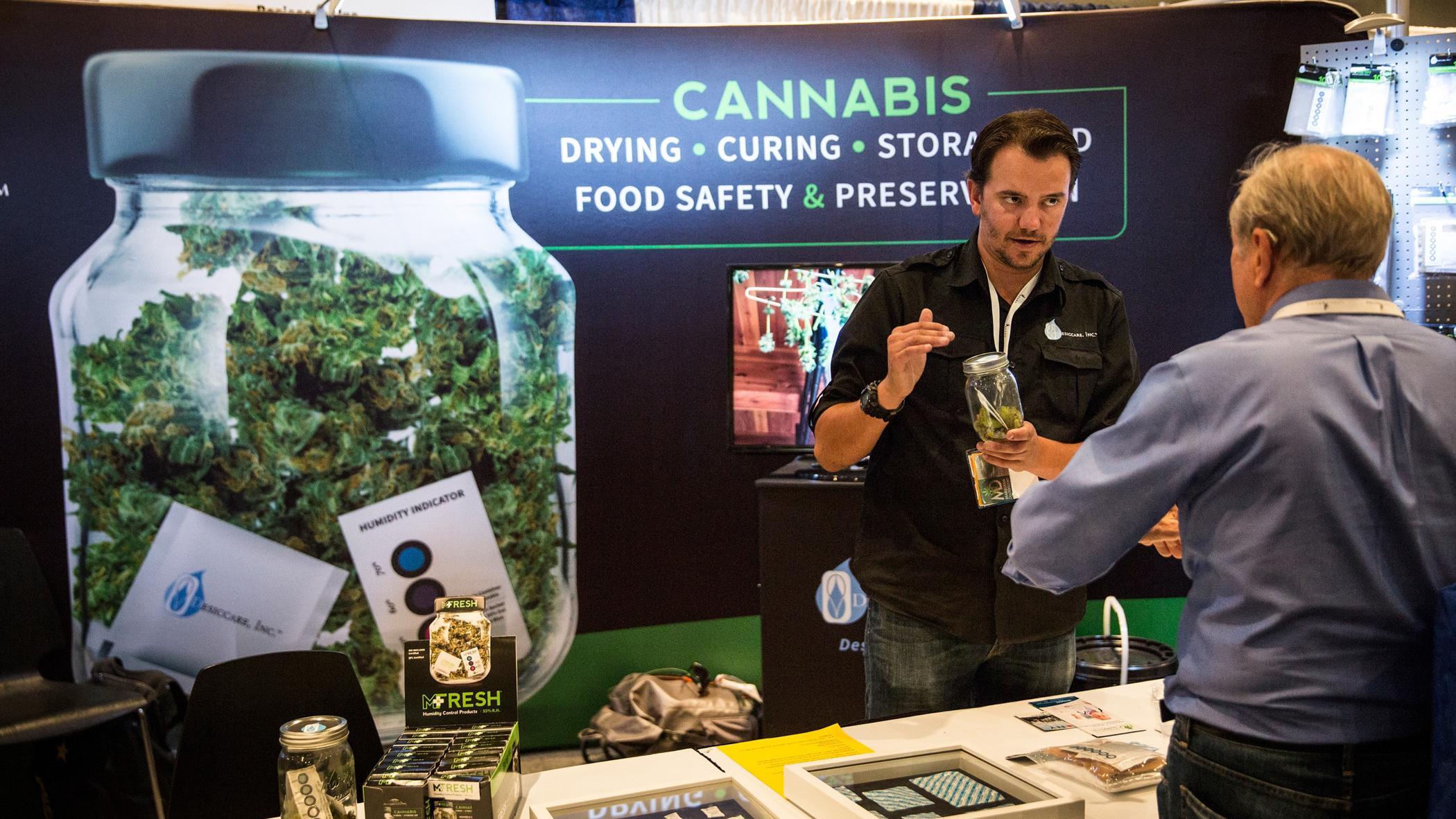 marijuana Nevada casinos gambling