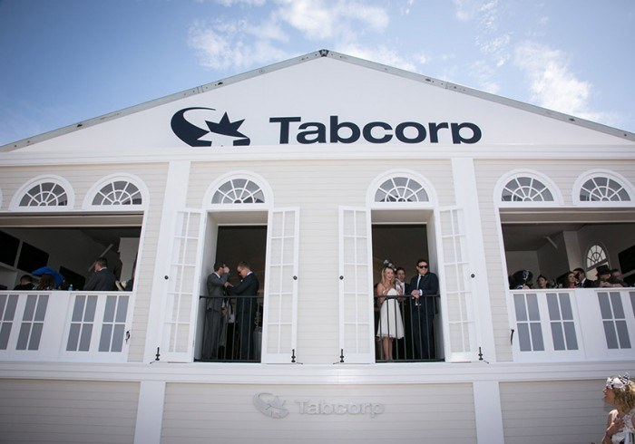 Tabcorp suite